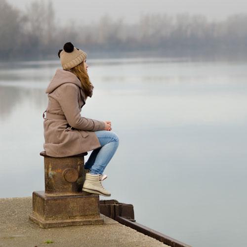 Gestire l'ansia